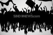 Usai Salat Jumat, PUI Sebar Pemberitahuan Unjuk Rasa di Mapolresta Kediri