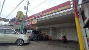 Perampok Bersenjata Api Garong Minimarket di Karanganyar, Uang Puluhan Juta Amblas