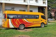 Luwu Utara Dapat Bantuan Bus Sekolah dari Kementerian Perhubungan