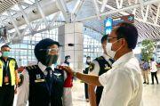 Pergerakan Penumpang di Bandara Sultan Hasanuddin Diprediksi Naik 20 Persen