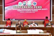 Polda dan Kejati Sumut Bongkar Mafia Tanah, 2 Mantan Kades di Deliserdang Ditahan
