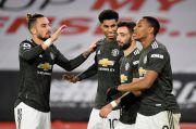 Preview Manchester United vs Leeds United: Merajut Asa Juara