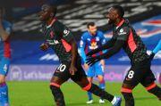 Liverpool Siksa Crystal Palace 7 Gol Tanpa Balas