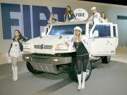 Fiat Oltre, Saat Fiat Gagal Meniru dan Mengalahkan Hummer