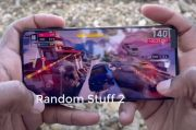 Penampakan Samsung Galaxy S21 Plus Muncul dalam Video Pendek