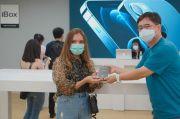 Empat Model iPhone 12 Sudah Nongkrong di Gerai iBox, Yuk Dibawa Pulang!
