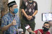 Kasus Habib Rizieq Diambil Alih Bareskrim Polri, Munarman Bilang Begini