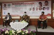Muhammadiyah Menjadi Teladan dalam Penanggulangan COVID-19