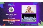 RCTI+ Hadirkan Panggung MTV World Stage Indonesia 2020: Anne-Marie & NCT