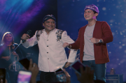 Tayang di Netflix Januari, Film Sobat Ambyar Rilis Trailer Perdananya