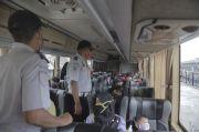 Jelang Libur Akhir Tahun, Pengelola Terminal Tanjung Priok Perketat Pengecekan Kesehatan Awak Bus