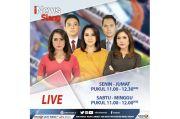iNews Siang Live di iNews dan RCTI+ Sabtu Pukul 11.00: Unik! Ikan Cupang Jadi Mahar Pengantin