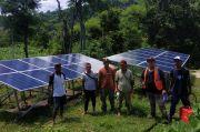 Begini Perjuangan Warga Desa Compang Ndejing untuk Peroleh Air Layak Minum