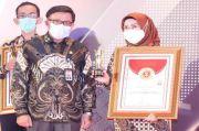 Pemkab Serang Raih Innovative Government Awards 2020