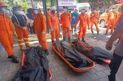 4 Orang Tewas Keracunan Gas Elpiji di Jimbaran Bali