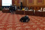 Pleno Rekap Provinsi Usai, Haris-Sani Pemenang Pilgub Jambi