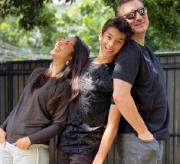 Ini Resep Awet, Maudy Koesnadi & Erik Meijer Selalu Mesra