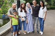 Ananda, Kakak Alyssa Soebandono, Mantap Pindah Agama Setelah Dengar Khotbah