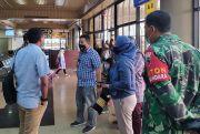 Palsukan Surat Rapid Test, Sekeluarga Diamankan Petugas Bandara Hang Nadim Batam