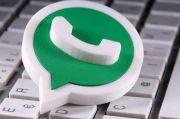 WhatsApp Punya Hadiah Tahun Baru untuk Anda, Yuk Cari Tahu di Sini!