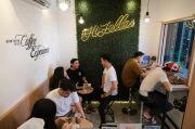 Strategi yang Tepat Bikin Mr Coffeeholic Sukses Buka 70 Outlet