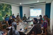 Tol Yogyakarta-Bawen Akan Dilengkapi Stasiun Pengisian Kendaraan Listrik