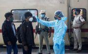 India Mencapai 10 Juta Kasus Infeksi Virus Corona