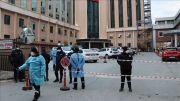 Ventilator Meledak, 9 Orang Tewas dan 50 Orang Terluka di RS Turki