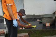 Pembuangan Bayi Gemparkan Mojokerto, Kapolsek: Diduga Hasil Hubungan Gelap