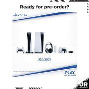 Urban Republic Buka Pre-Order PlayStation 5, Begini Cara Belinya