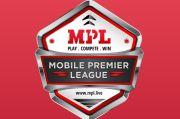 Manjakan Gamer, Begini Jejak Mobile Premier League di Indonesia
