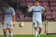 Ditahan Imbang Valencia, Barcelona Gagal Merangkak ke 4 Besar