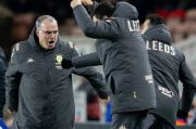Jelang Man United vs Leeds: Keberanian Bielsa di Battle of Roses