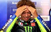 Sedih Lihat Valentino Rossi Finis di Posisi ke-15 atau 16
