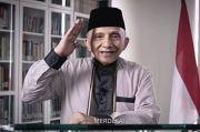 Getol Bela Habib Rizieq, Amien Rais Sedang Menyalip PKS