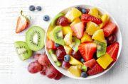 Buah Musiman yang Baik untuk Diet