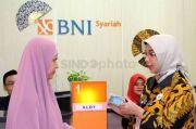 Transaksi Volume BNI iB Hasanah Card Capai Rp895,2 Miliar