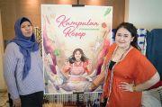 Putri Habibie Luncurkan e-Book Kumpulan Resep Hasil Kolaborasi dengan 83 Ibu Indonesia
