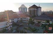 Untag Surabaya Raih Peringkat 38 UI Green Matric 2020