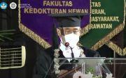 Dies Natalis Ke-71 di Tengah Pandemi, UGM Komitmen Terus Mengabdi