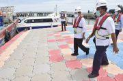 Tancap Gas Usai Diresmikan, Pembangunan Pelabuhan Patimban Tahap II Dilanjut 2021