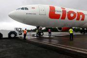 Pesawat Lion Air Nomor JT-173 Tergelincir, Ini Penjelasan Kemenhub