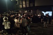 Jelang Tahun Baru, Aparat Gabungan Razia Tempat Hiburan Malam di Bandung