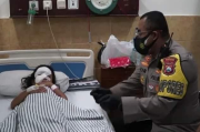 Kapolrestabes Surabaya Kombes Isir Warning Penjambret Bocah Serahkan Diri atau Ditindak Terukur
