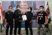 Rahmad Suryadi Kembali Pimpin Organisasi Profesi Fotografer Medan