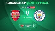 Preview Arsenal vs Manchester City: Jalan Terjal di Emirates