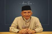 Disebut Bersaing dengan Amien Rais Bela Habib Rizieq, PKS: Fastabiqul Khoirot