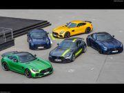 Kalah Garang, Mercedes-AMG GT R Terpaksa Disuntik Mati
