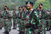 Mahkamah Agung Libatkan TNI untuk Amankan Sidang di Pengadilan