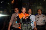 KPK Resmi Ajukan Kasasi Putusan Wahyu Setiawan